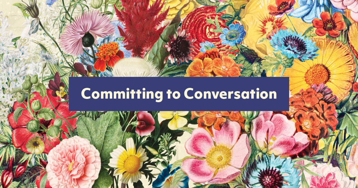 Committing to Conversation