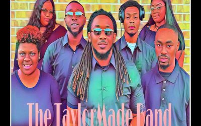 Mr Taylormade and The TaylorMade Band