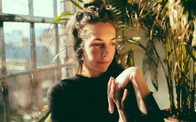 Anna Mieke