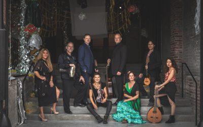 Ensemble Iberica