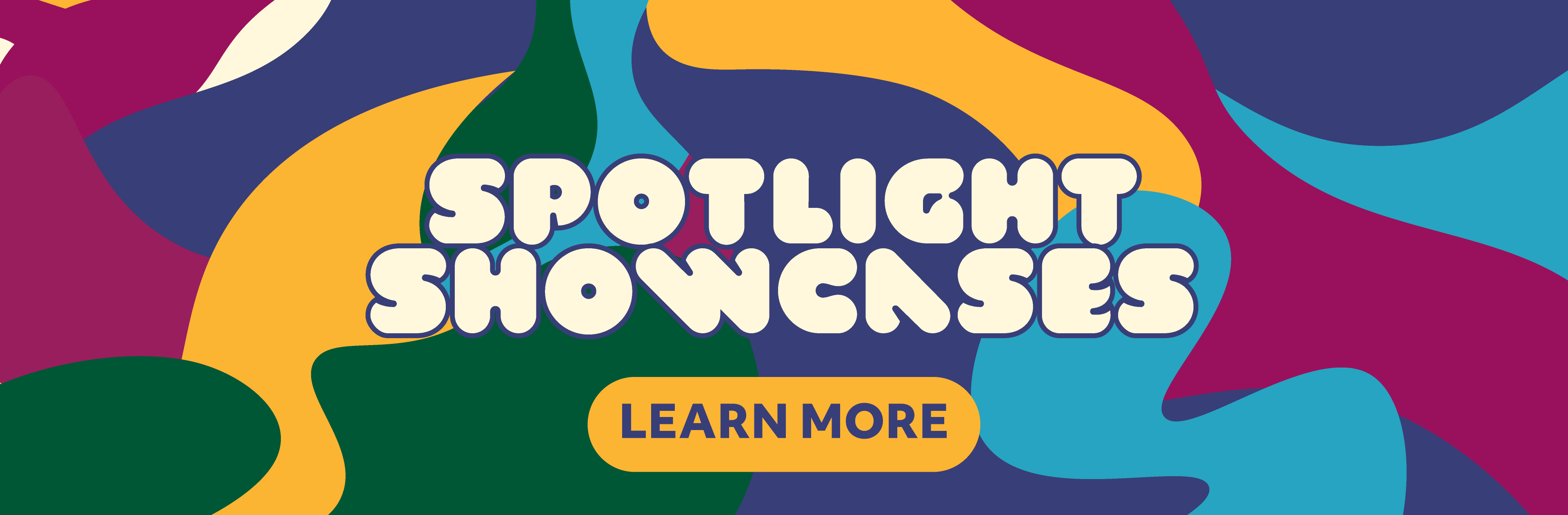 Spotlight Showcases at Folk Unlocked