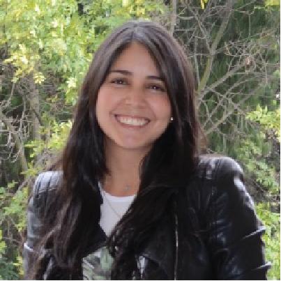 Carolina Rojas Posada