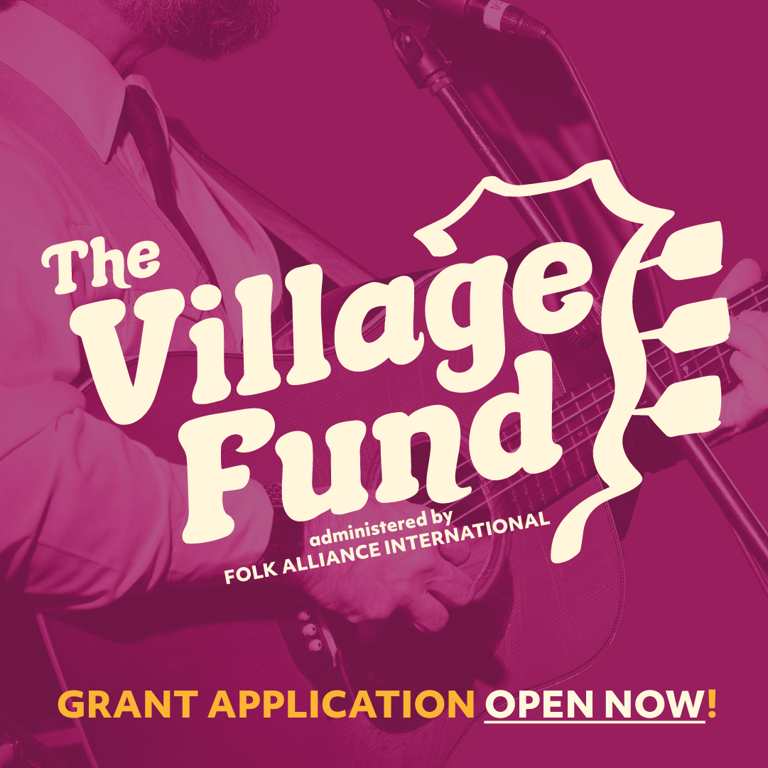 The Village Fund applications now open
