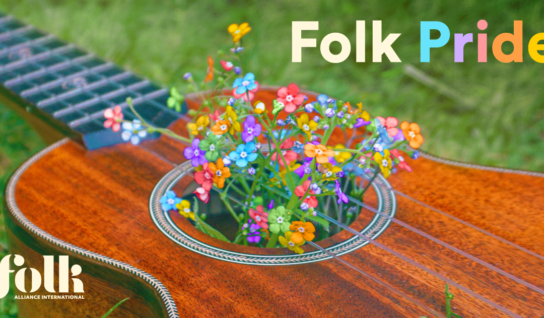 Folk Pride: 6 Folk Songs About Queerness